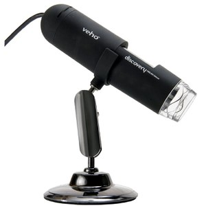 Veho 20-400x Magnification USB Digital Microscope Camera