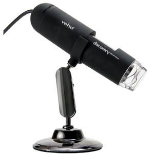 Veho 20-400x Vergrößerung USB Digitale Mikroskop-Kamera