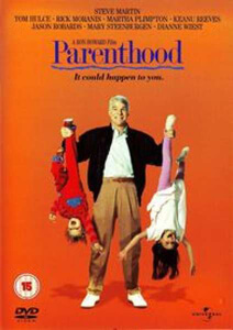 PARENTHOOD (DVD)