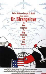 Dr Strangelove (Collectors Edition)