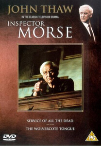 Inspector Morse - Service Of All The Dead/Wolvercote Tongue