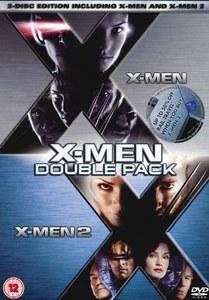 X-Men/X-Men 2