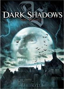 Dark Shadows - Season 1