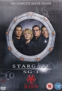 Stargate SG-1 - Season 9 [Box Set]