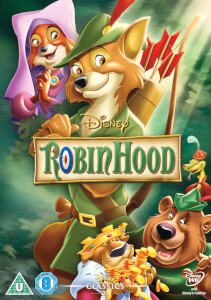 Robin Hood [Speciale Editie]