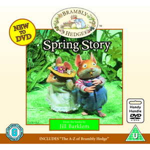 Brambly Hedge - Spring Story