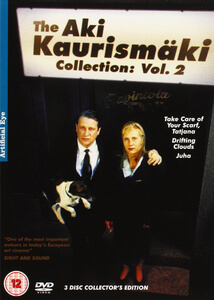 Aki Kaurismaki - Collecion - Vol. 2