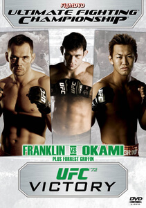 Ultimate Fighting Championship - 72: Victory