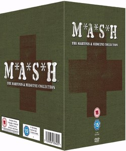 M*A*S*H - Complete