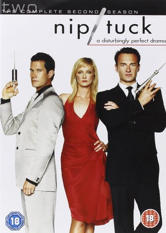 Nip/Tuck - Season 2