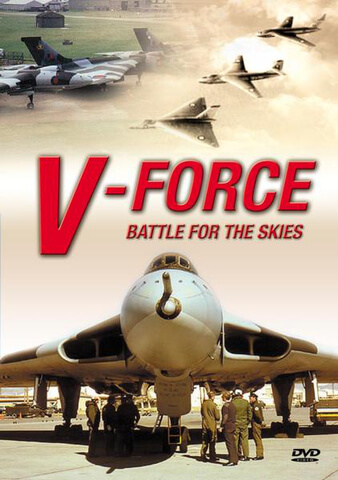 V-Force: Battle For The Skies