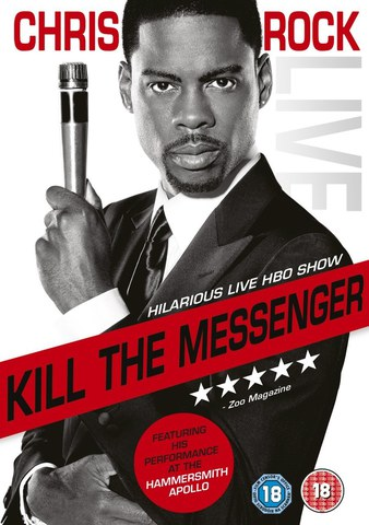 Chris Rock - Kill Messenger
