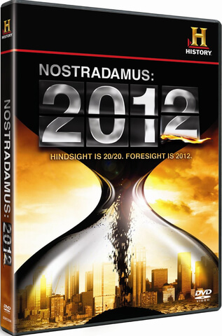 Nostradamus - 2012 Armageddon - Nostradamus 2012