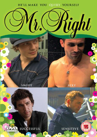 Mr Right