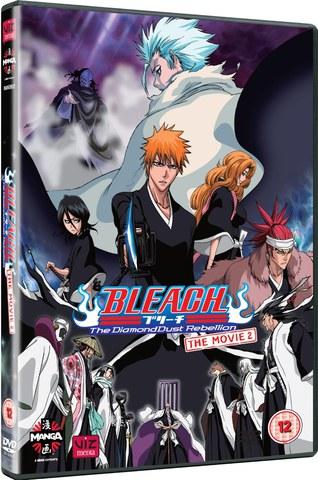 Bleach Movie: Diamond Dust Rebellion