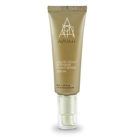 Alpha-H Liquid Gold Intensive Night Repair Serum (50ml)