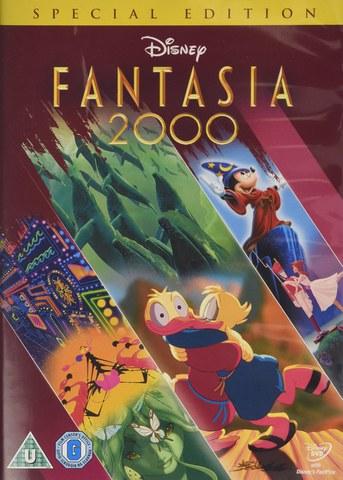 Fantasia 2000 Platinum Edition