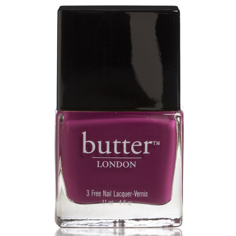 butter LONDON Queen Vic 3 Free Nagellack 11ml