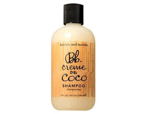 Bb Creme De Coco Shampoo (Feuchtigkeit)