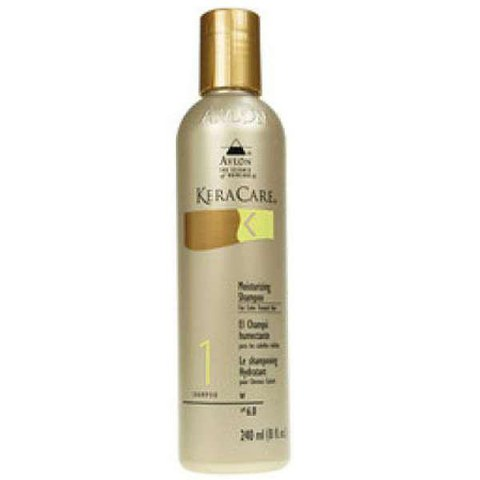 KeraCare Moisturising Shampoo for Colour Treated Hair