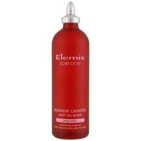 Elemis Japanese Camellia Oil 100ml