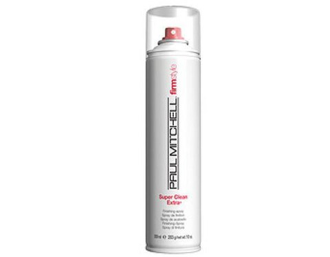 Paul Mitchell Super Clean Extra Finishing Spray (300ml)