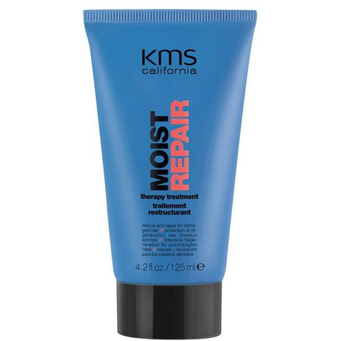 Crema restructurante KMS California Moist Repair
