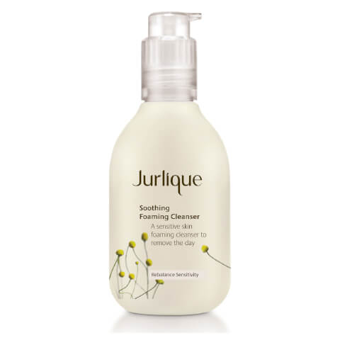 Jurlique Soothing Foaming Cleanser