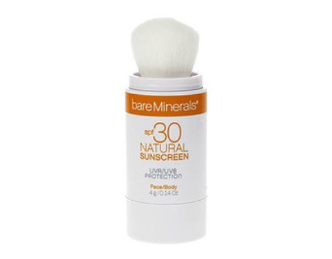 bareMinerals SPF30 Natural Sunscreen - Tan