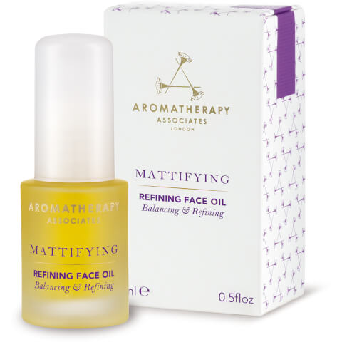 Aromatherapy Associates Refining Face Oil (15ml)