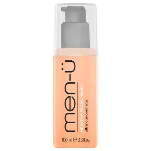 men-ü Healthy Facial Wash (100 ml)