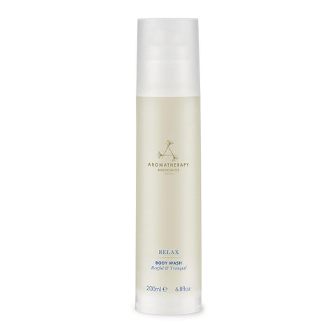 Aromatherapy Associates Relax Body Wash 200ml