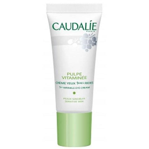 Pulpe Vitaminee 1st Wrinkle Eye & Lip Cream 15ml