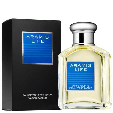 Aramis Aramis Life Eau de Toilette 100ml