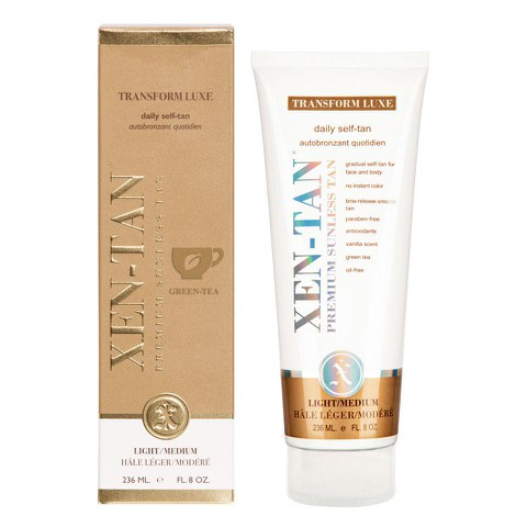 Xen-tan Transform Luxe 236ml