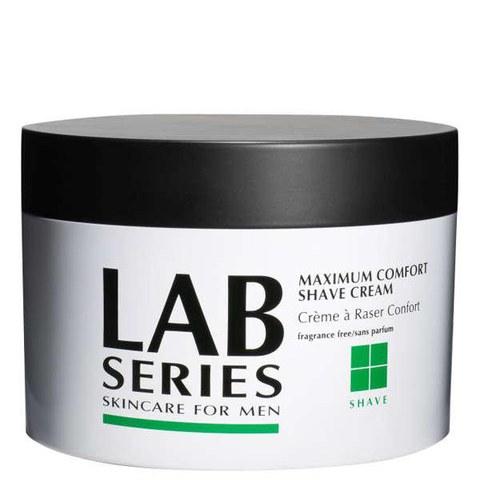 Lab Series Skincare For Men Maximum Comfort Shave Cream Advanced Formula Jar 227g