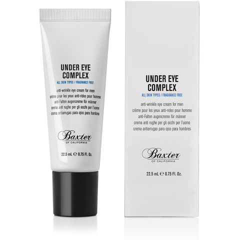 Soin contour des yeux Baxter of California 22.5ml