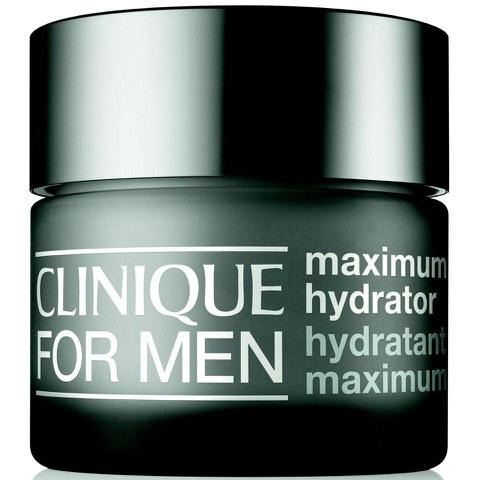 Clinique for Men Maximum Hydrator lotion hydratante (50ml)