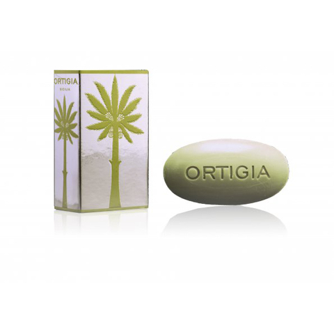 Ortigia Bergamot Single Soap 40g