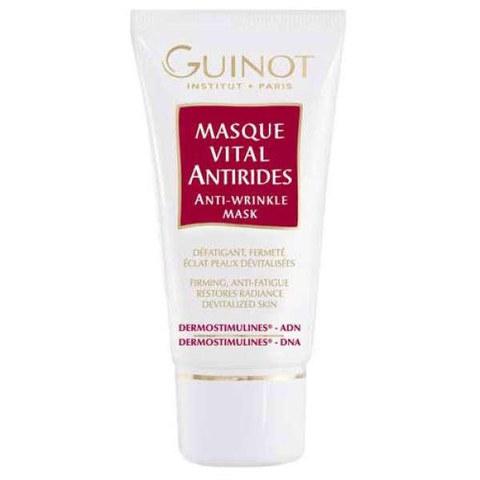 Guinot Masque Vital Antirides (Anti-Wrinkle Mask) (50ml)