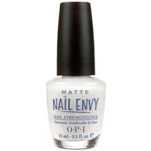 OPI Nail Envy Treatment - Matte (15ml)