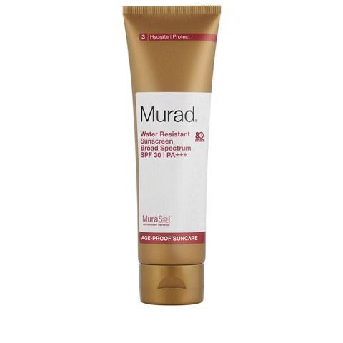Crema solar waterproof Murad SPF 30 130ml