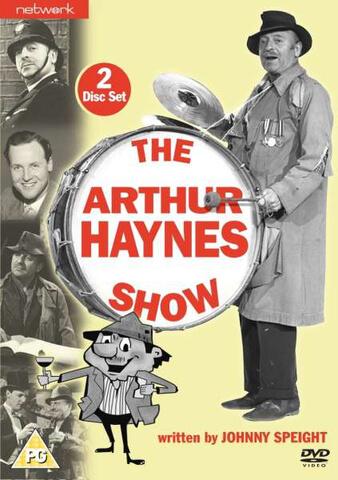 The Arthur Haynes Show - Volume 1