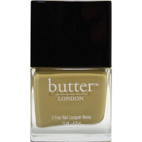 butter LONDON 3 Free lacquer - Bumster 11ml