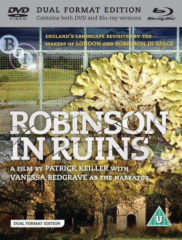 Robinson in Ruins (Dual Format Edition)