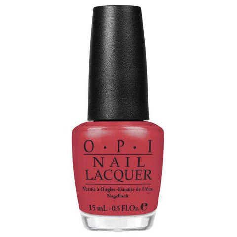 OPI Nail Varnish - Do You Think I'm Tex-y? 15ml