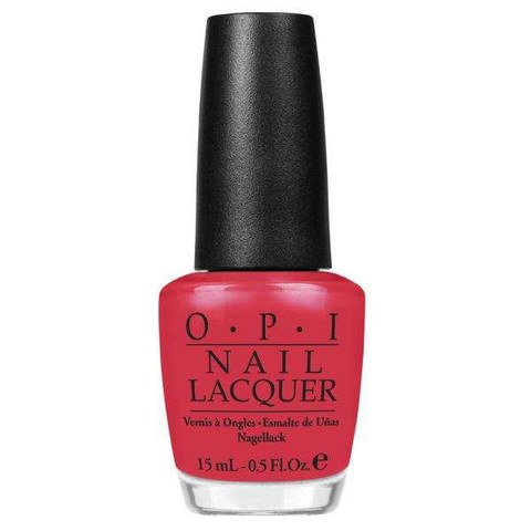 OPI Nail Varnish - Big Hair Big Nails 15ml