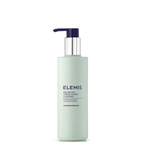 Elemis Balancing Lime Blossom Cleanser (Ausgleichende Reinigung mit Limetten Blüten) 200ml