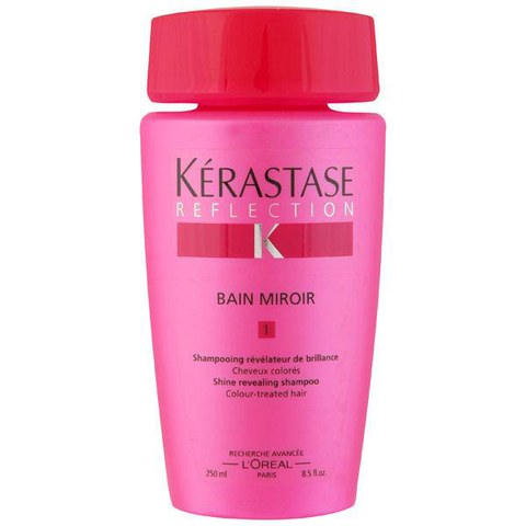 K rastase reflection bain miroir 1 250ml for Kerastase reflection bain miroir 1 shampoo
