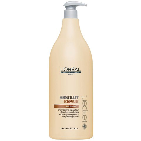 Loreal Serie Expert Absolut Repair Shampoo 1500ml